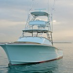 RELEASE BOATWORKS - 0060