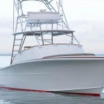RELEASE BOATWORKS - 0102