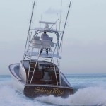 RELEASE BOATWORKS - 0166