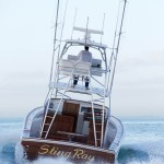 RELEASE BOATWORKS - 0177