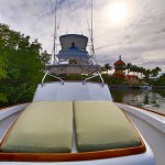 RELEASE BOATWORKS - 0685