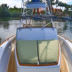 RELEASE BOATWORKS - 0692