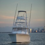 RELEASE BOATWORKS - 0765