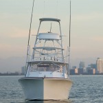 RELEASE BOATWORKS - 0768