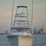 RELEASE BOATWORKS - 0770