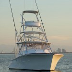 RELEASE BOATWORKS - 0784
