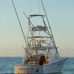 RELEASE BOATWORKS - 0812