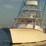RELEASE BOATWORKS - 0841