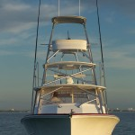 RELEASE BOATWORKS - 0843