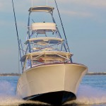 RELEASE BOATWORKS - 0875