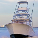 RELEASE BOATWORKS - 0904