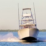 RELEASE BOATWORKS - 0913