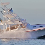 RELEASE BOATWORKS - 0925