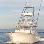 RELEASE BOATWORKS - 0936