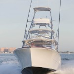 RELEASE BOATWORKS - 0945