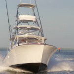 RELEASE BOATWORKS - 0986