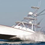 RELEASE BOATWORKS - 1124