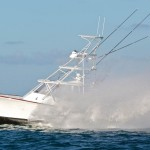 RELEASE BOATWORKS - 1129