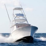 RELEASE BOATWORKS - 1177