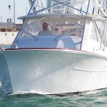 RELEASE BOATWORKS - 1228