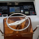 RELEASE BOATWORKS - 1260