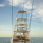 RELEASE BOATWORKS - 1279